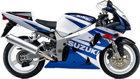 GSX-R600/750 00-03