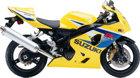 GSX-R600/750 04-05