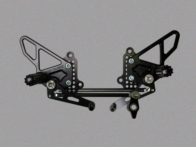 Vortex Rear Sets RS198K