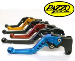 Pazzo Racing Complete Lever Sets for Suzuki Motorcycles
