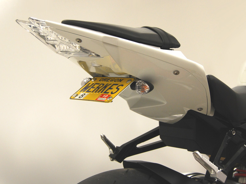 Competition Werkes Standard Fender Eliminator 10-12 S1000RR