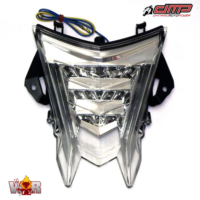 DMP Power Grid LED Taillight BMW S1000RR