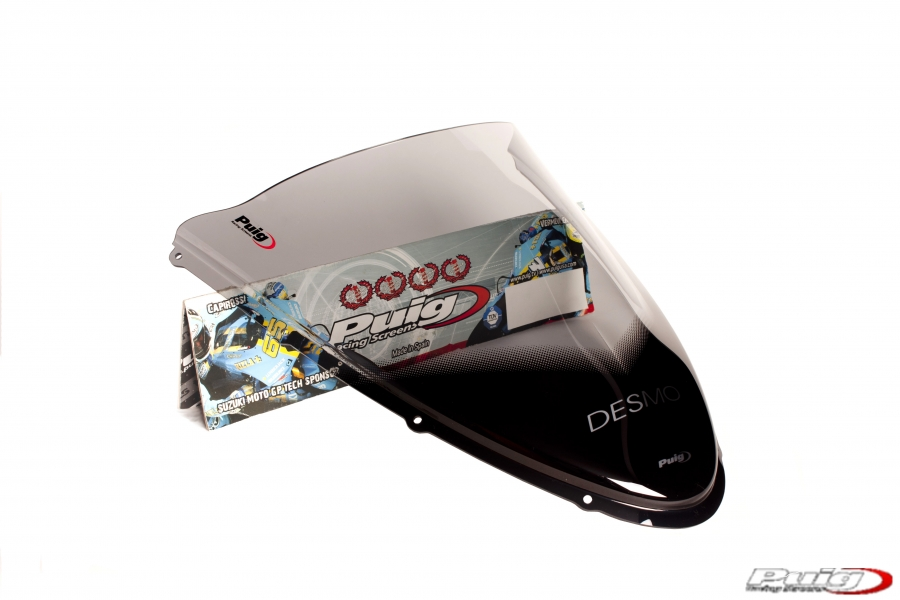 Puig Racing Screens For 848-1098-1198