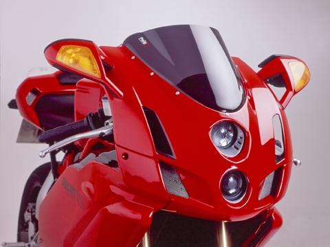 Puig Racing Screens For 03-04 749-999