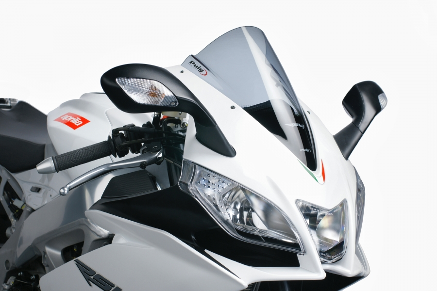 Puig Racing Screens For RSV4