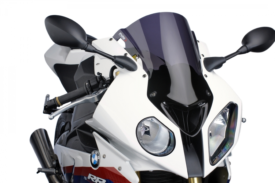 Puig Racing Screens For S1000RR