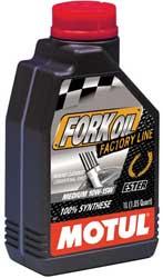 Motul Fork Oil Factory Line 1 lt