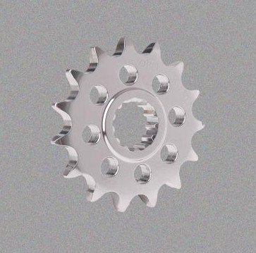 Vortex Front Sprocket Steel 2912