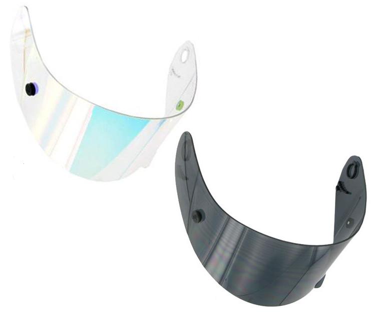 AGV Grid Anti-Fog Race Shield