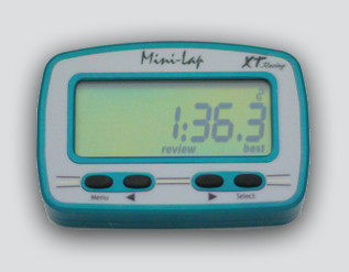 XT-Racing Mini-Lap Lap Timer