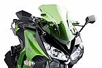 Puig Racing Screens For Ninja 1000