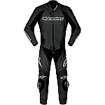 Alpinestars Carver 1 Piece Suit Black