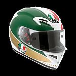 AGV Grid Giacomo Agostini