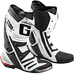 Gaerne GP-1 Road Race Boot White