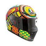 AGV GP-Tech Elements