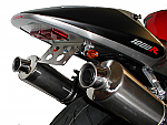 Competition Werkes Standard Fender Eliminator RC51