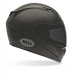 Bell Vortex Matte Solid Black
