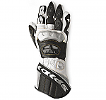 Spidi Race-Vent Gloves White / Black