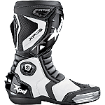 Spidi XP-3 Boots Black / White
