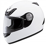 Scorpion EXO-400 Helmet Solid White