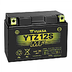 Yuasa Maintenance Free 12V Battery - YTZ12S