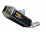 FMF Apex Slip-On Exhaust S1000RR CF/Ti