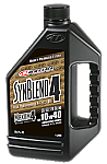 Maxima SyncBlend4 Synthetic Blend Motor Oil 1 lt