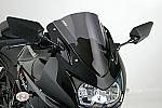 Puig Racing Screens For 8-12 Ninja 250R