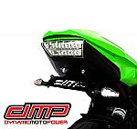 DMP Fender Eliminator Kawasaki ZX10R 11-12