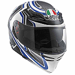 AGV Horizon Racer Blue