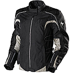 Scorpion ExoWear Ladies Voyage Jacket Black