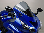 Puig Racing Screens For 06-12 ZX14