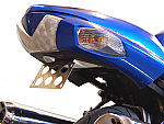 Competition Werkes Standard Fender Eliminator 06-11 ZX14