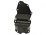Woodcraft Triumph Daytona 675/Street Tripple 06+ RHS Ignition Trigger Cover Assbly Blk W/Gasket + Skid Plate Kit Choice
