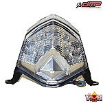 DMP Power Grid LED Taillight Kawasaki ZX6R 09-12