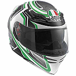 AGV Horizon Racer Green
