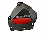 Woodcraft Yamaha YZF-R1 09+ RHS Ignition Trigger Cover Assembly Black W/Gasket + Skid Plate Kit Choice