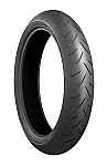 Bridgestone Battlax BT-016 Pro Hypersport Front Tire