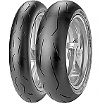 Pirelli Diablo Supercorsa SP Rear Tire