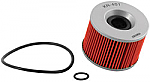 K&N High Performance Oil Filter KN-401