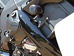 Woodcraft Yamaha YZF-R1 04-06 Frame Slider Kit