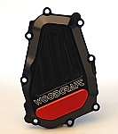 Woodcraft Yamaha YZF-R1 98-03 RHS Ignition Trigger Cover Assbly Blk W/Gasket + Skid Plate Kit Choice