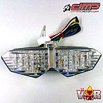 DMP Power Grid LED Taillight Yamaha R6 03-05 R6S 06-09