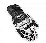 Spidi RV Coupe Gloves Black / White