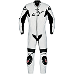 Alpinestars SP-1 1 Piece Suit White