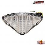 DMP Power Grid LED Taillight Yamaha R1 04-06