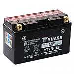 Yuasa Maintenance Free VRLA 12V Battery - YT7B-BS