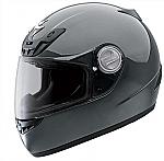 Scorpion EXO-400 Helmet Solid Dark Silver