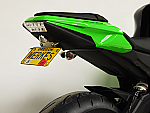 Competition Werkes Standard Fender Eliminator 11-12 ZX10R