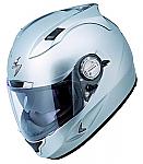 Scorpion EXO-1100 Helmet Solid Hypersilver